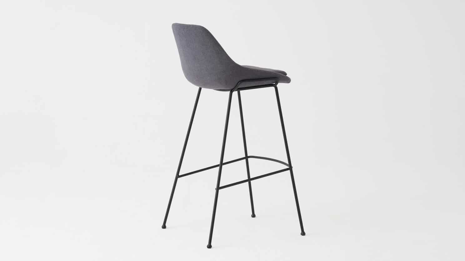 3020 420 par 8 counter chairs nixon bar stool dark grey back corner 01