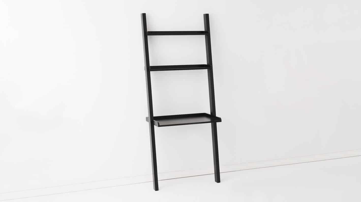 3020 522 par 1 desks asterix desk ladder black corner 01