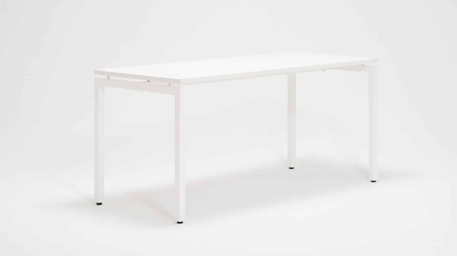 7220 100 par 2 desks novah 63 desk white top white base corner 01