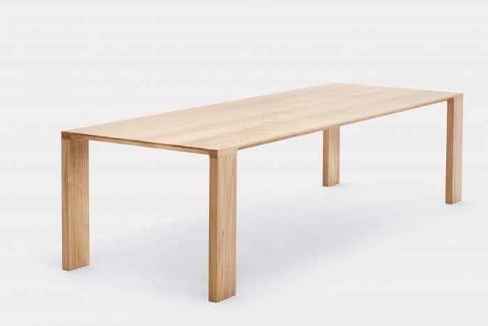 Bensen Radii Table 2