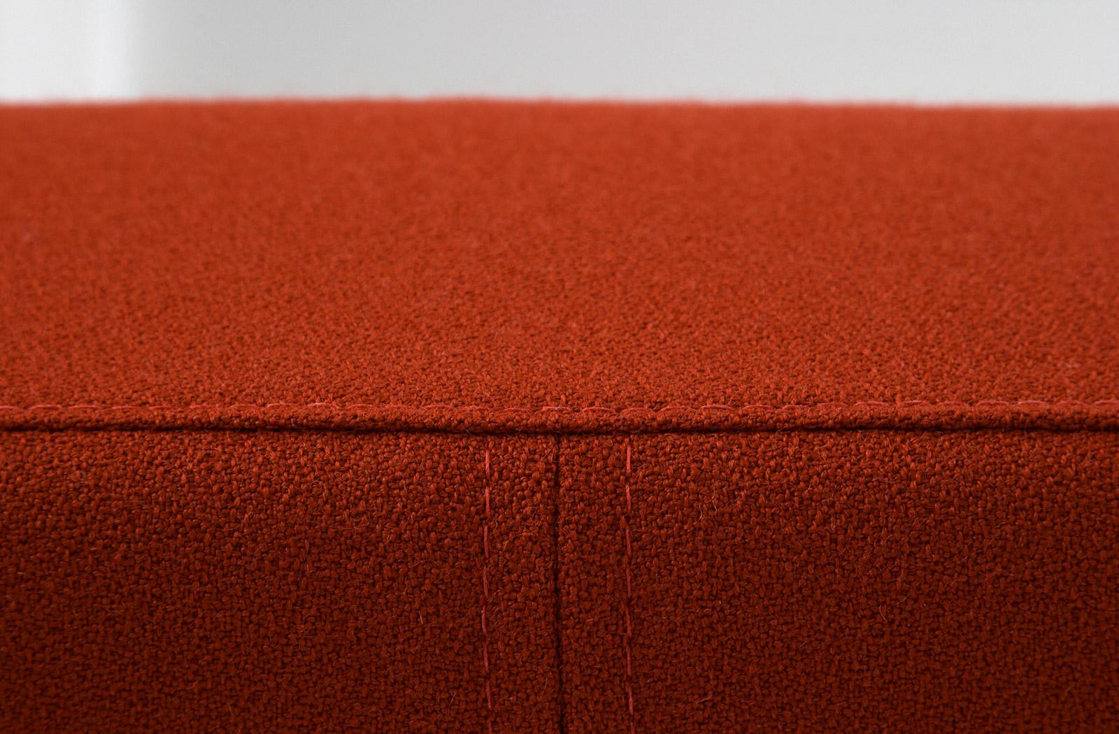 Bensen Sleeper fabric detail