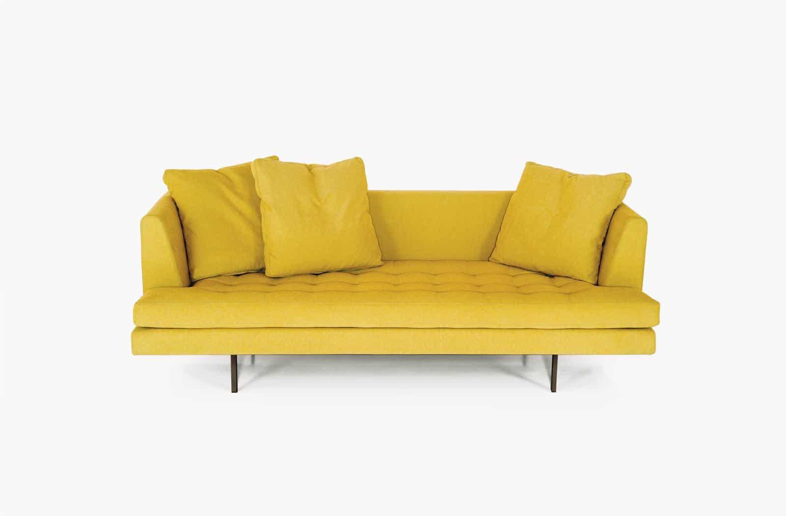 Bensen template Edward Yellow 1