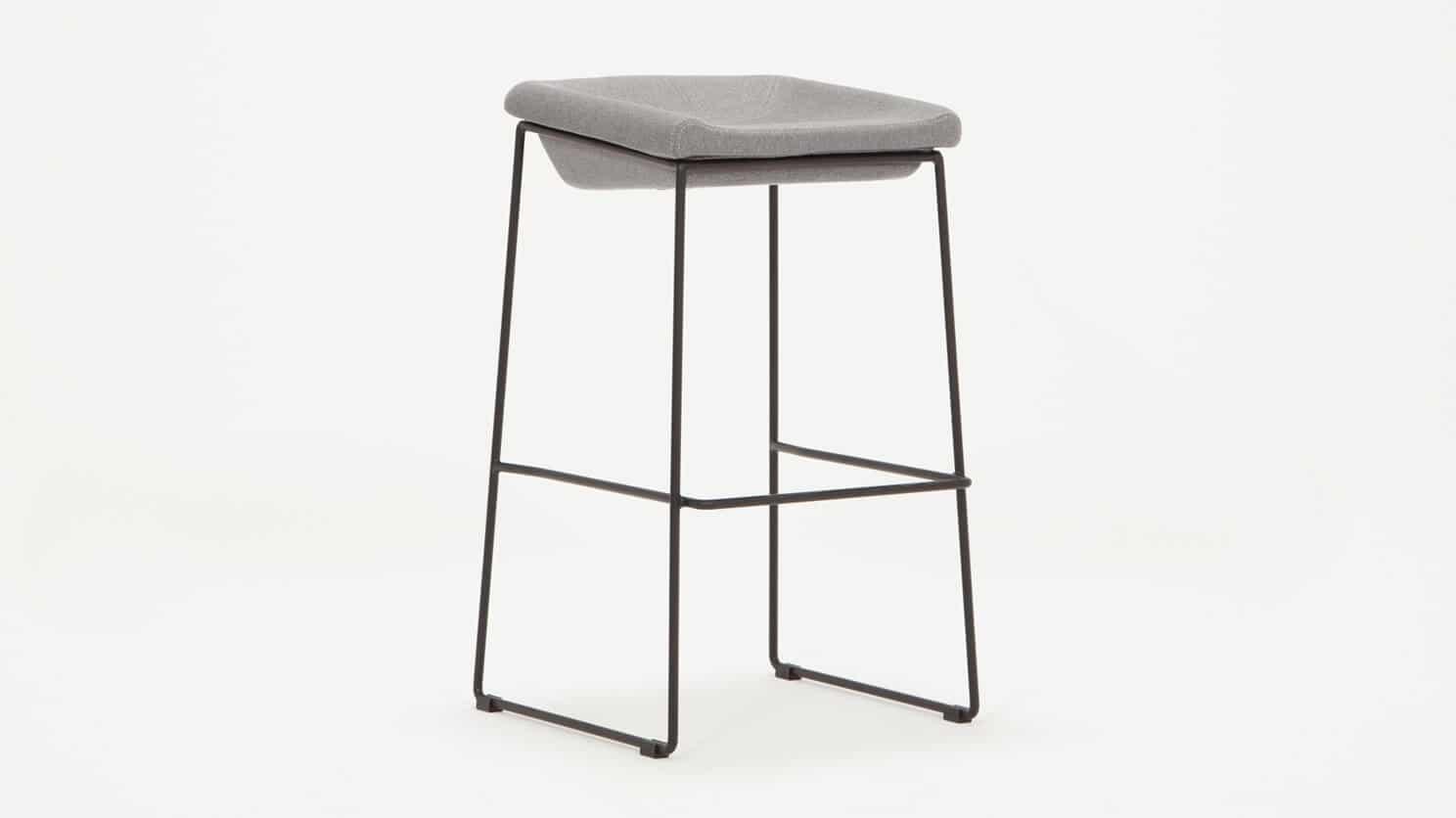 mackenzie bar stool light grey corner 01 com