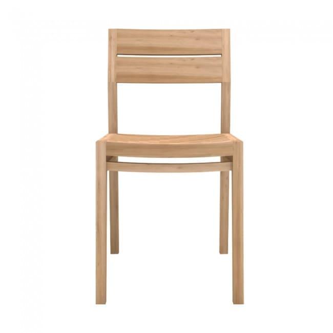 ethnicraft oak ex1 chair 1 1