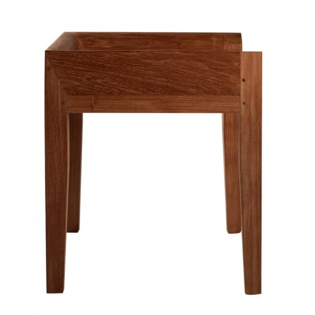 ethnicraft teak cuba chair 3