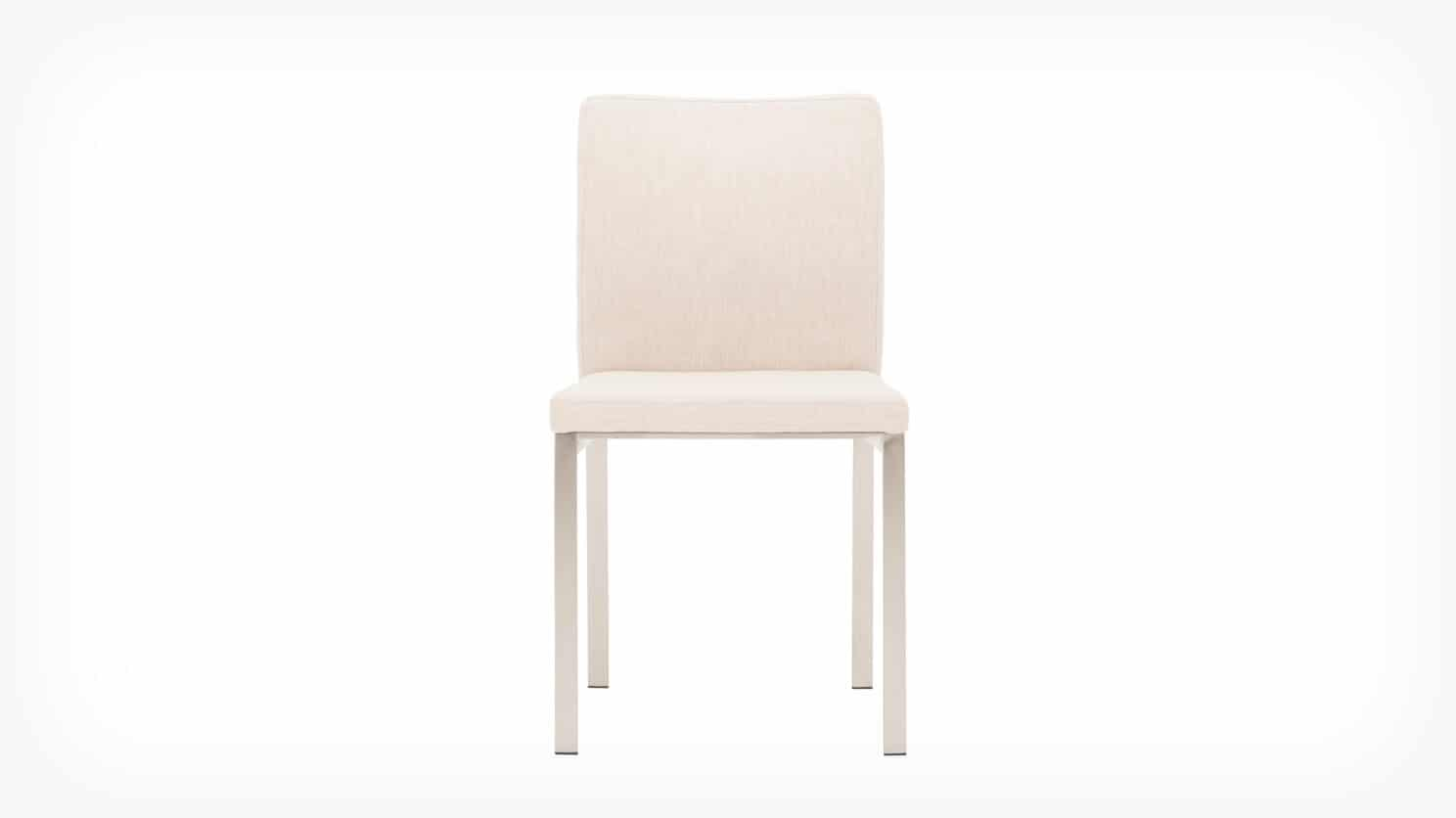 3020 395 par 7 dining chairs frank dining chair almond front 01