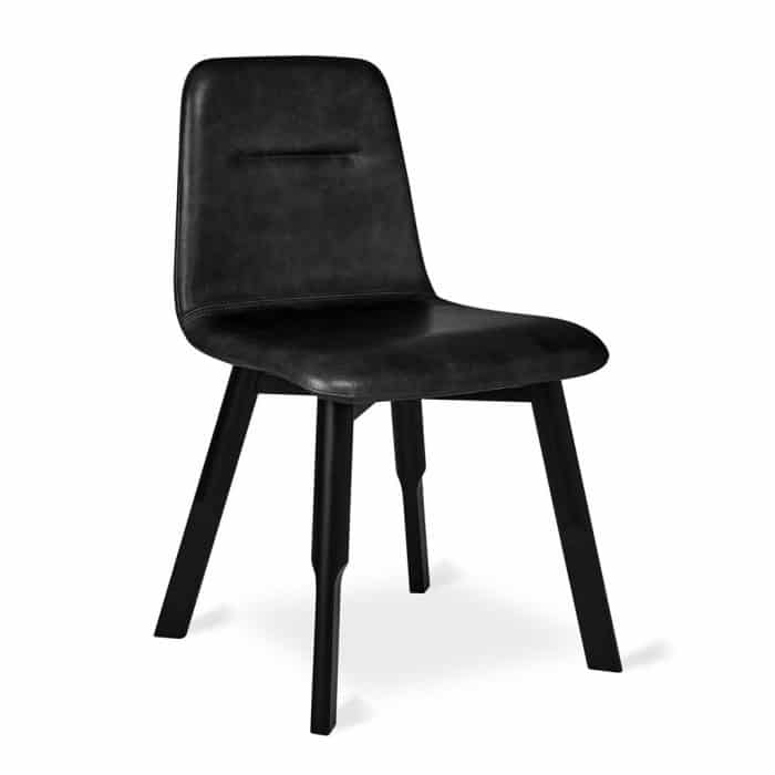 Bracket Dining Chair Saddle Black P01 1024x1024