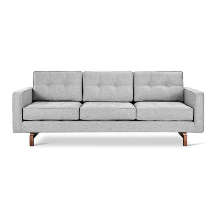 Jane 2 Sofa Walnut Finish Bayview Silver P01 1024x1024