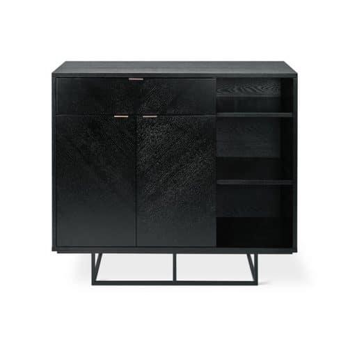 Myles Cabinet Black Oak P01 1024x1024