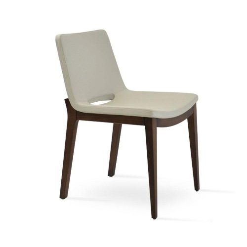 Nevada Wood Dining Chair Leather 02 1500x