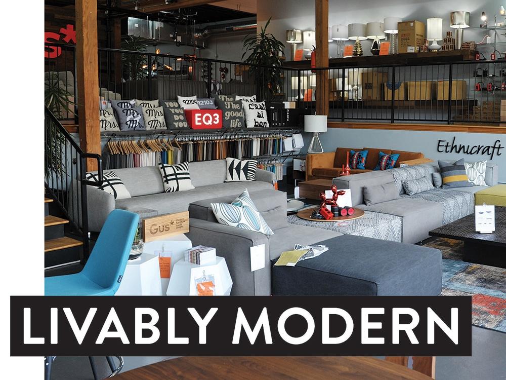 Livably Modern