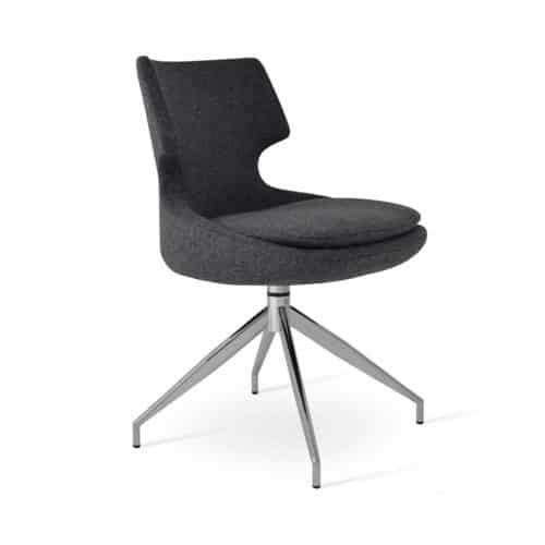 Patara Spider Chair Fabric 01