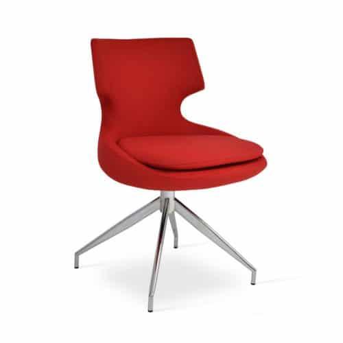 Patara Spider Chair Fabric 06