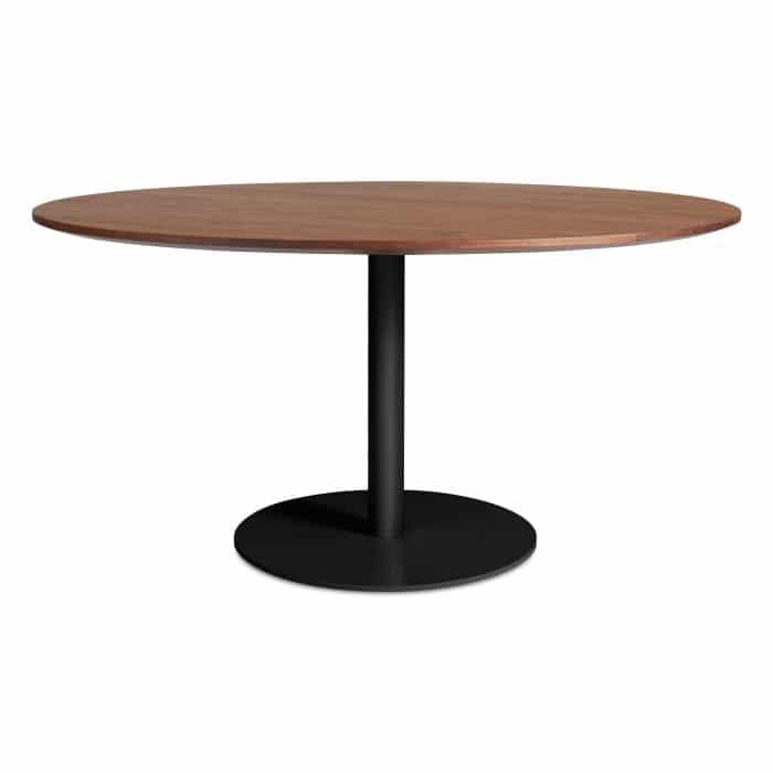 EZ1 LGTBBK WL High Easy Table 60 Black