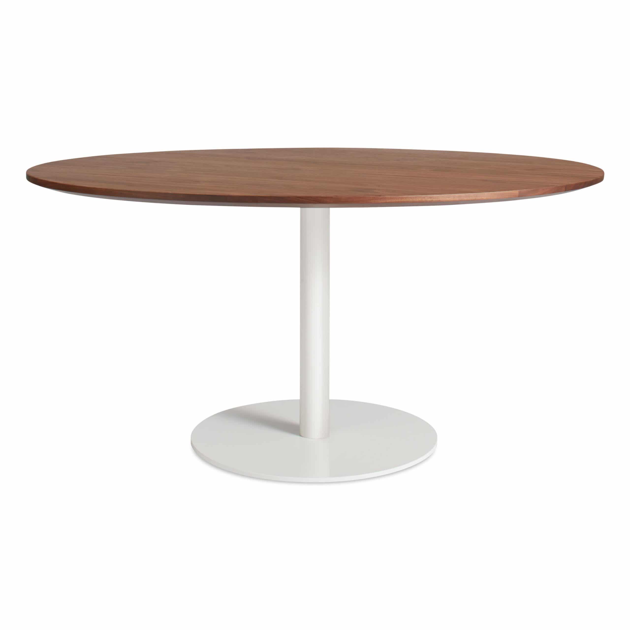 EZ1 LGTBWH WL High Easy Table 60 White