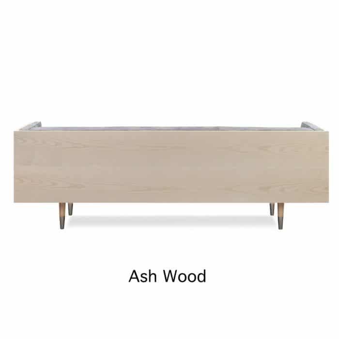 Heights Ash