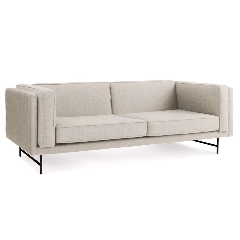 Enjoyable Bank 80 Sofa Inzonedesignstudio Interior Chair Design Inzonedesignstudiocom