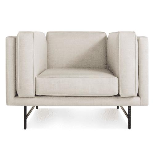 bankchair linenblk