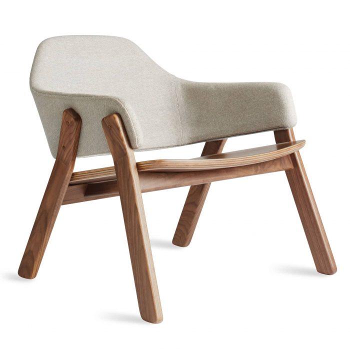 cc1 lngwal gy 34 clutch lounge chair edwards light grey walnut 1
