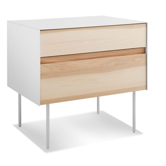 cd1 ntdstd hk clad nightstand hickory white 34 high.2x 3