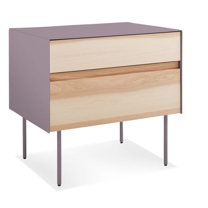 cd1 ntdstd oy 34high clad nightstand hickory oyster