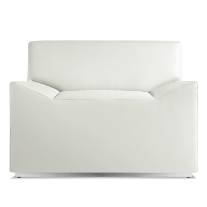 co1 lounge wh couchoid lounge chair white 2