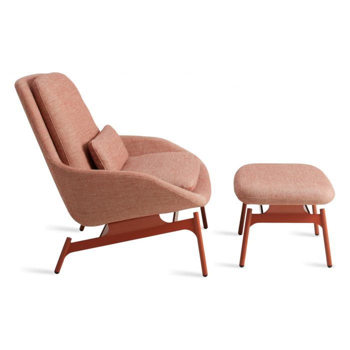 fd1 lngchr tm with ottoman side field lounge chair edwards tomatoe