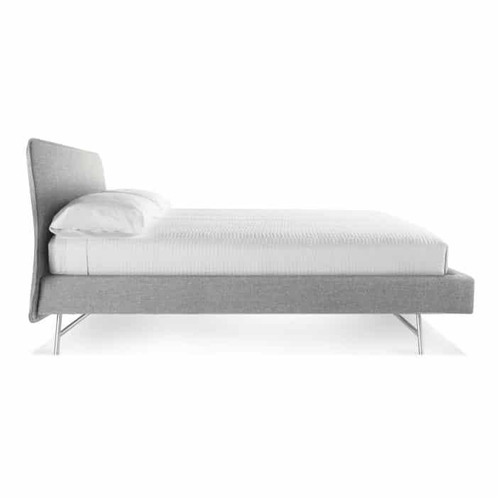 hs1 qnhush gy side hush full queen bed thurmond light grey