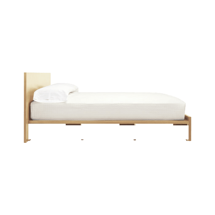 mod twin bed maple 4