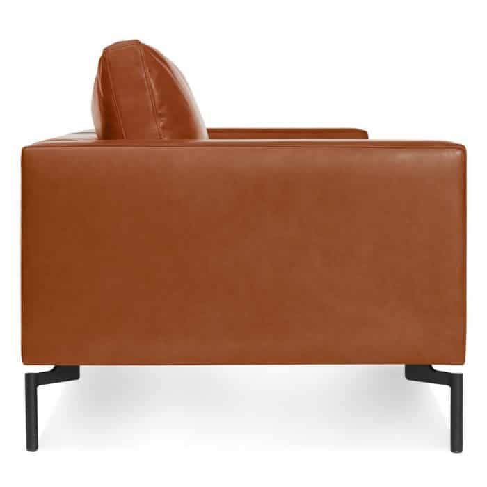ns1 78sfbk tf side new standard 78 inch sofa toffee leather 2