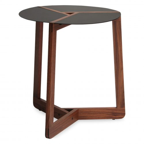 pi large modern side table walnut 2