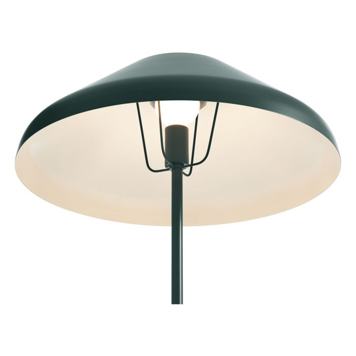 bx1 flrlmp gr lowon beau floor lamp navy green