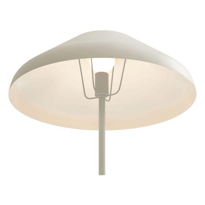 bx1 flrlmp pt lowon beau floor lamp putty