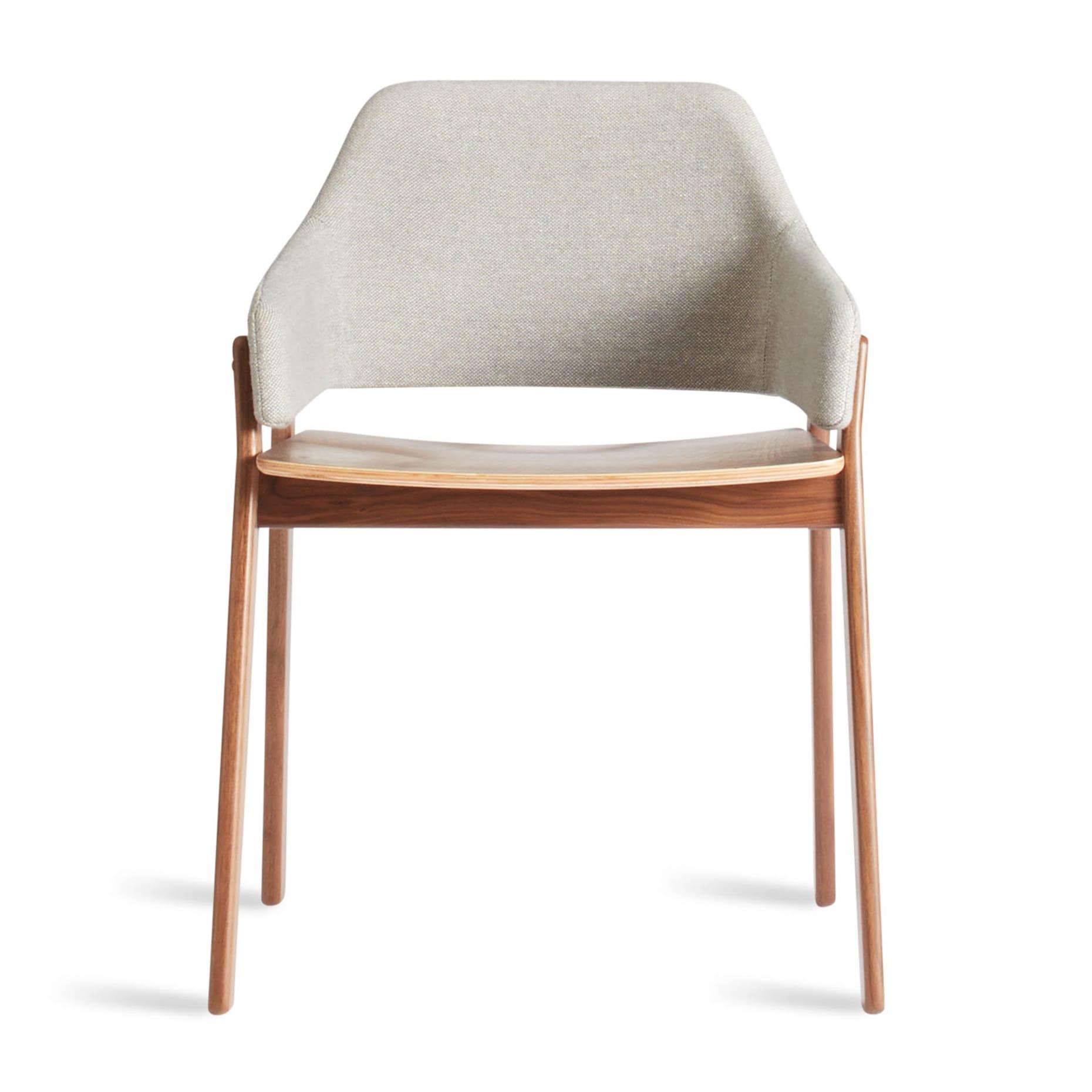 cc1 chrwl gy front clutch chair edwards light grey walnut