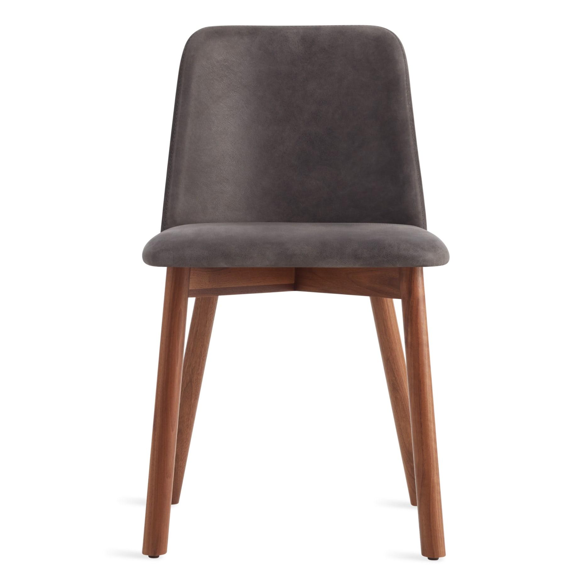 ch1 chrwal sl chip chair walnut slate leather