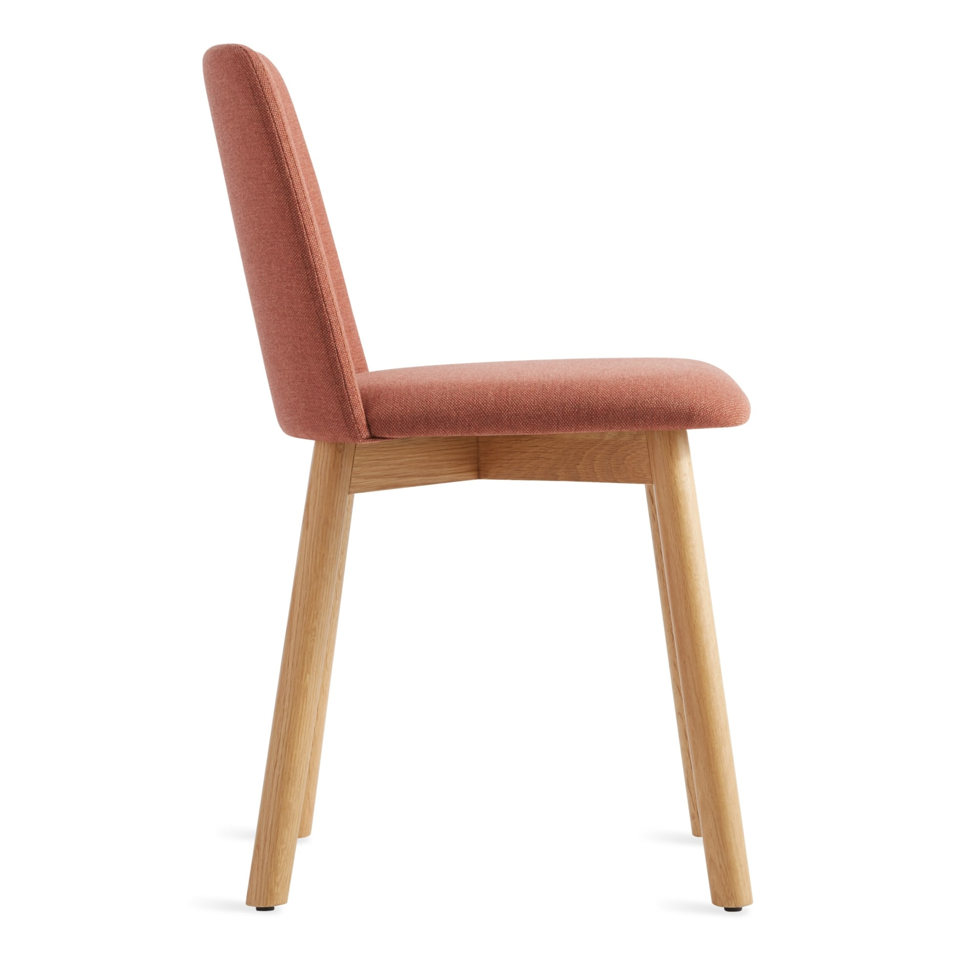 ch1 chrwho tm side chip dining chair toohey tomato white oak