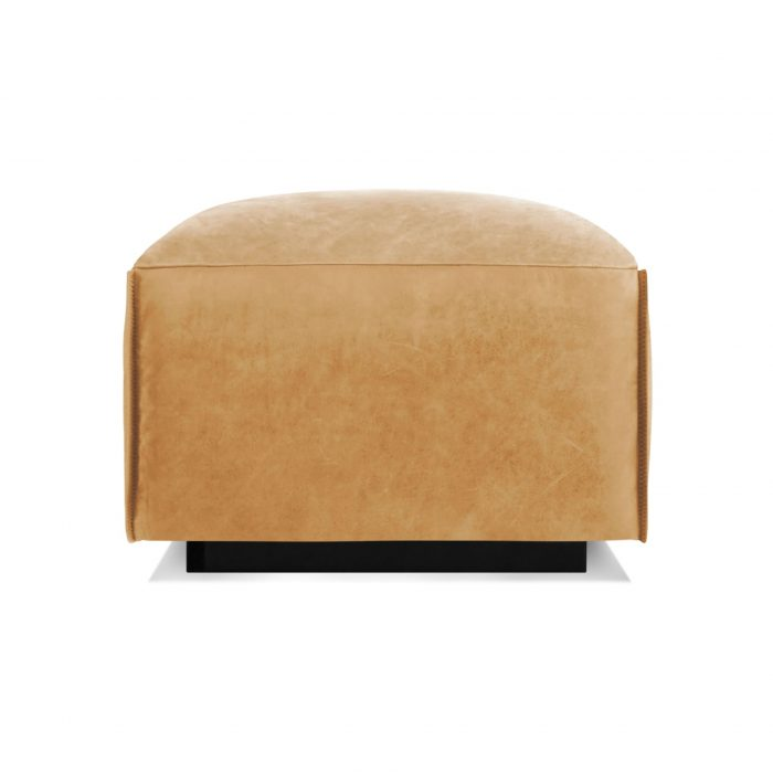 cl1 otooto ca side cleon ottoman camel leather