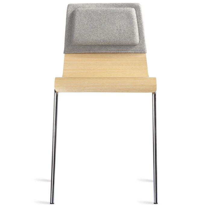 cr1 cshion gy cozy cozy chair cushion thurmond light grey