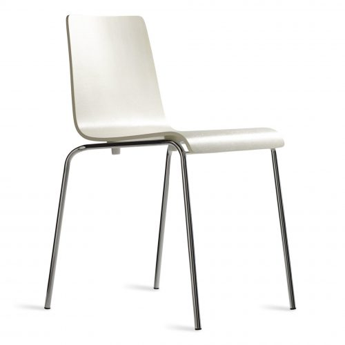 cr1 chrchr wh 3 4 front chair chair white 1 11