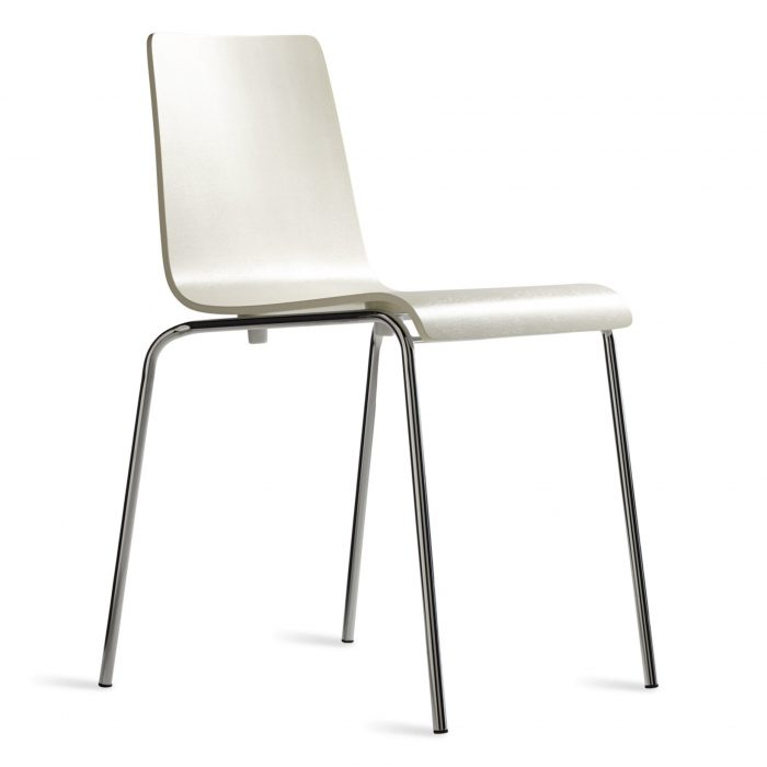 cr1 chrchr wh 3 4 front chair chair white 1 11