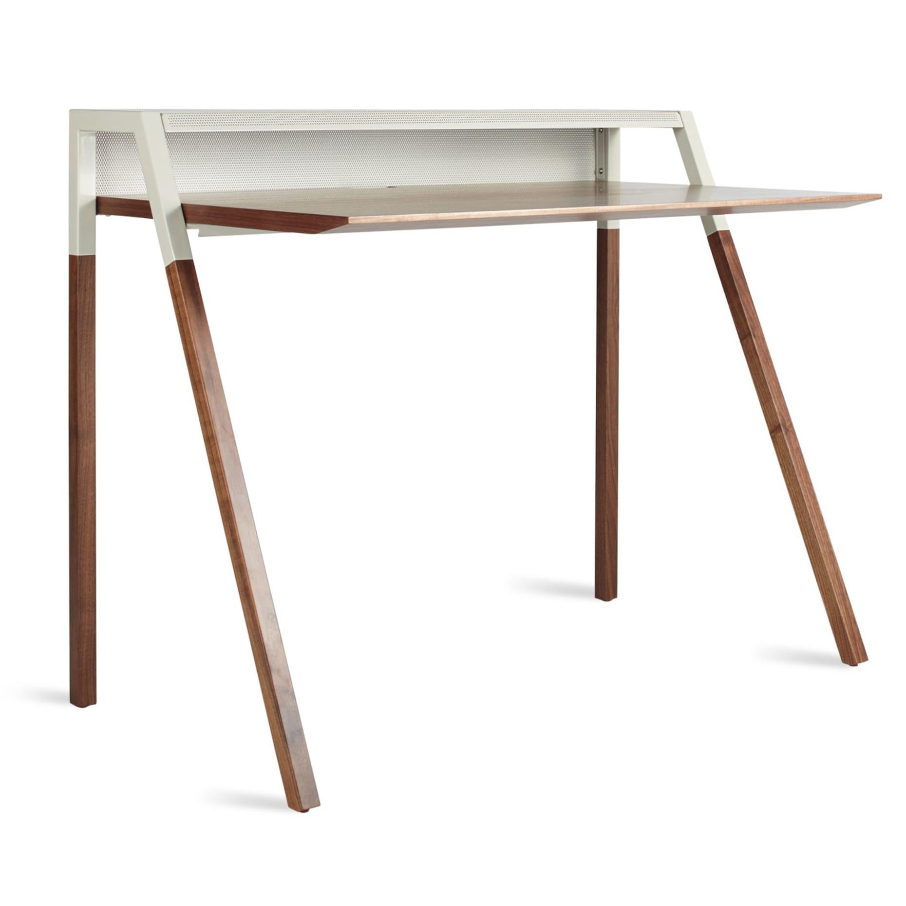 ct1 deskwl pg 3 4 cant desk walnut grey 1