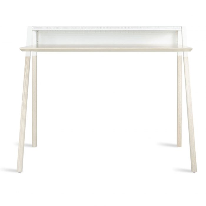 ct1 deskwl wh front cant desk white ash white 2