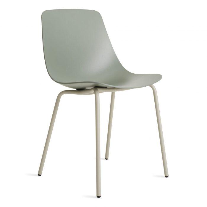 cu1 dinchr gg 34 clean cut dining chair grey green