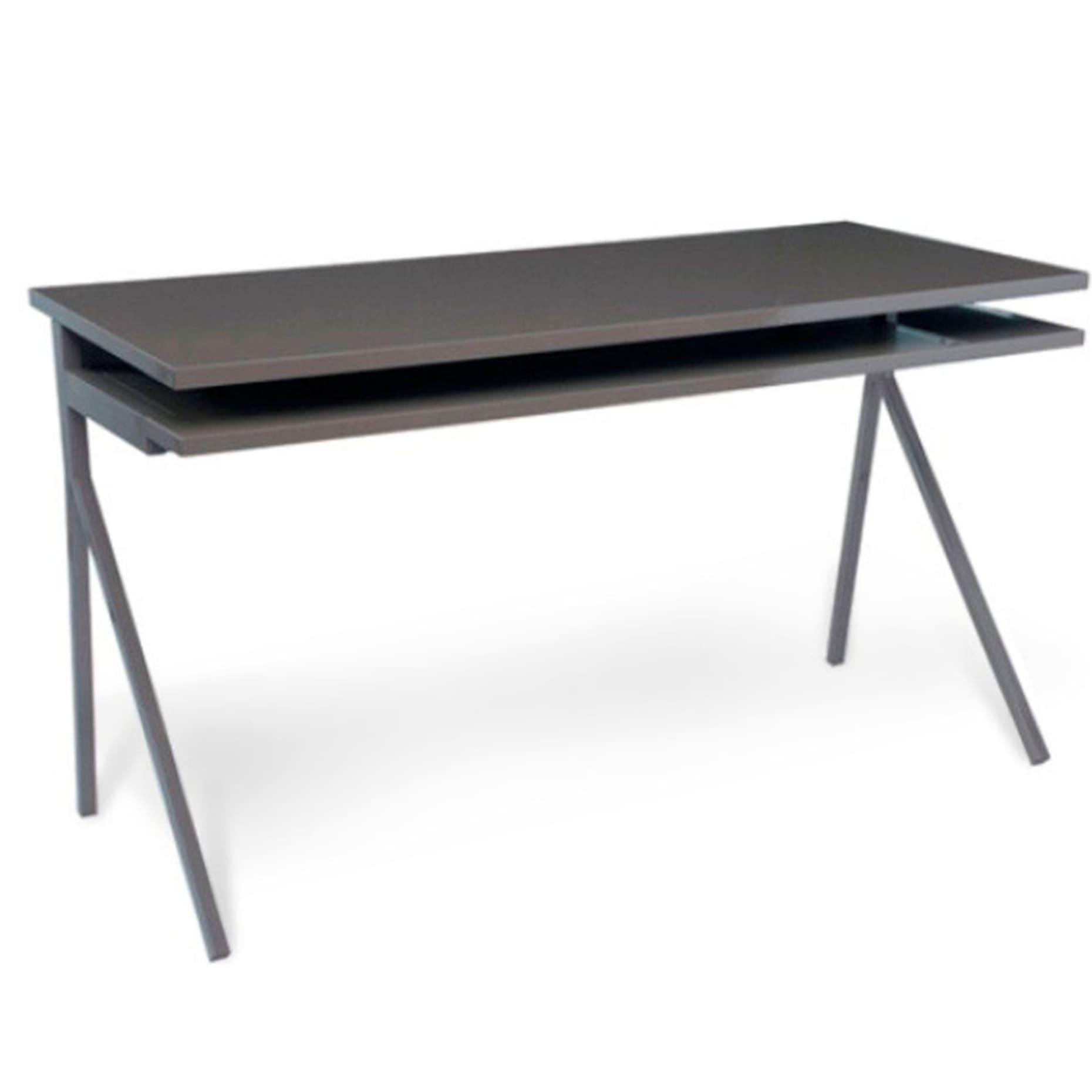 desk 51 modern desk slate