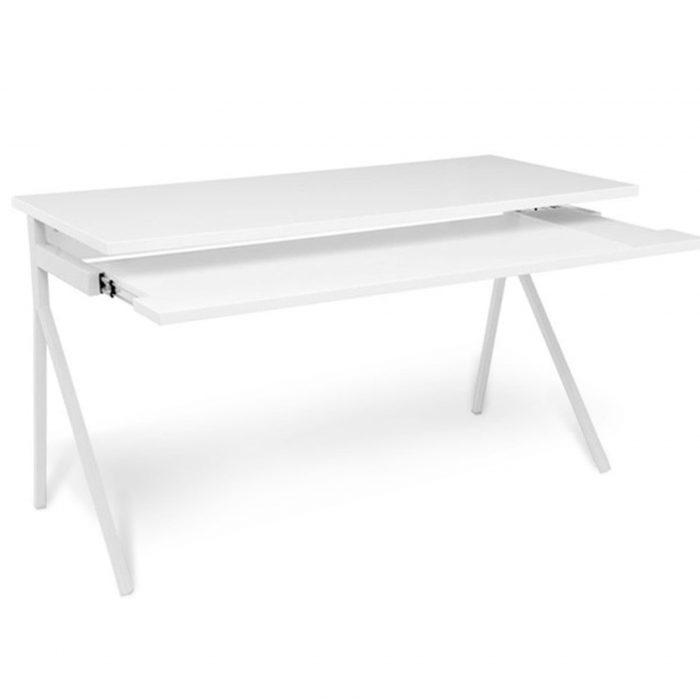 desk 51 modern desk white 1