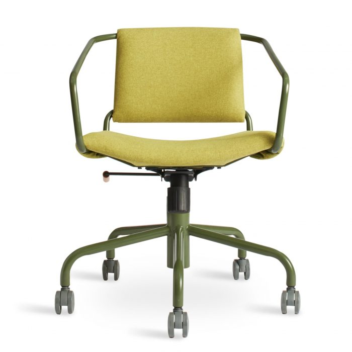dy1 tchair gr front low new daily task chair gingrich green.2x