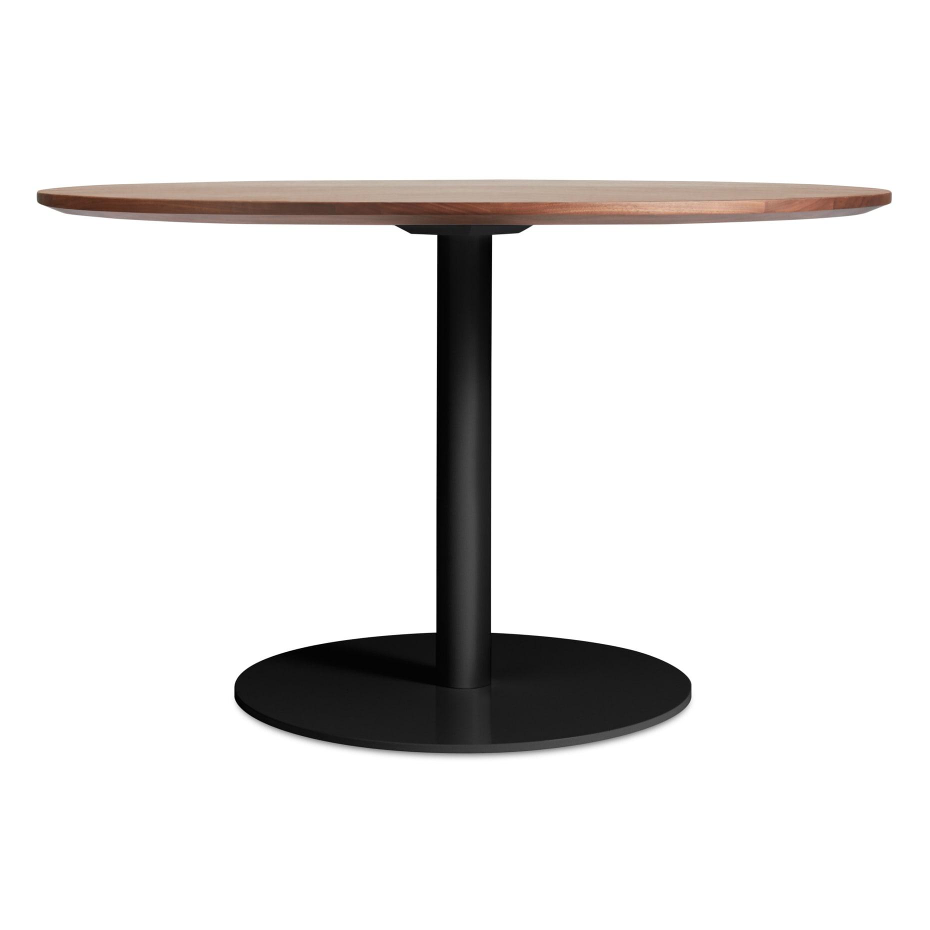 ez1 dntbbk wl easy table 48 black