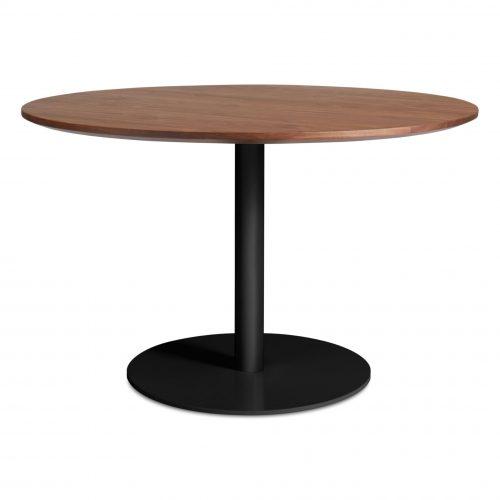 ez1 dntbbk wl high easy table 48 black 2