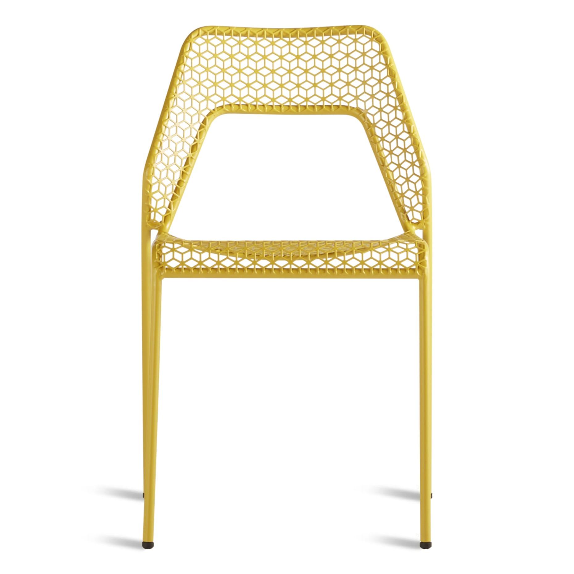 hm1 sidchr yl hot mesh chair yellow 1 1