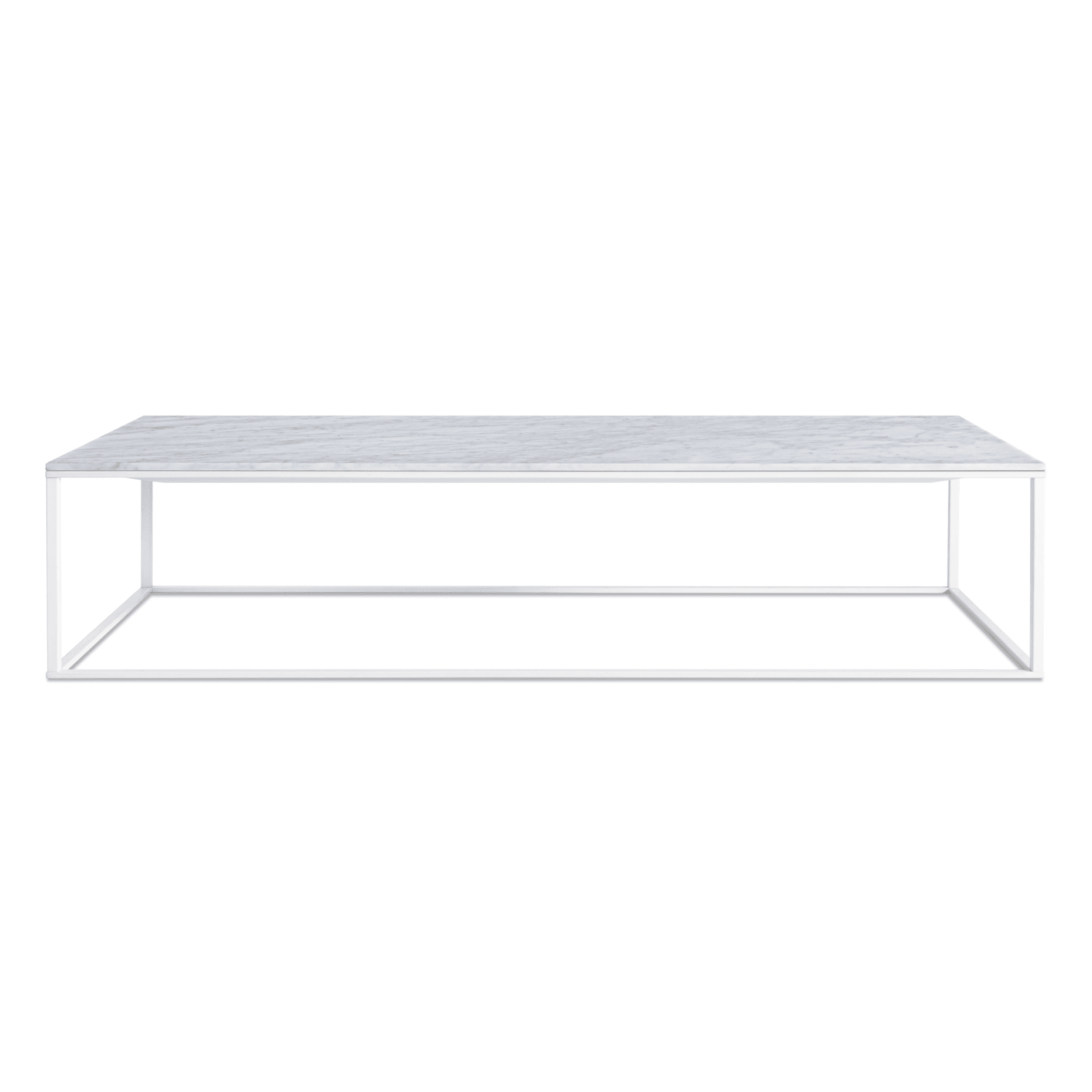 mn1 lcofwh mb minimalista large coffee table white marble